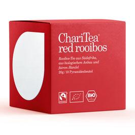 ChariTea red rooibos