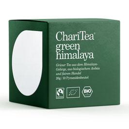 ChariTea green himalaya