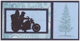 Le Noël des motards