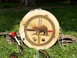 15-Inch Thunder Drum
