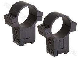 FX Scopemounts                                                                                                         höhenverstellbare Zielfernrohrhalterung