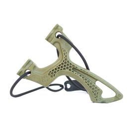 The Torque Slingshot, verde