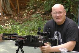 Armbrust AR-480 MK II Set