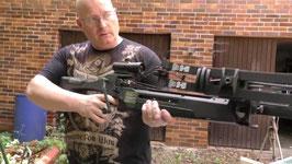 Armbrust AR-480 MK II Solo
