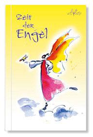 """""""Zeit der Engel"""" Minibuch"""