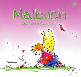 """Malbuch """"Engelkinder"""""""