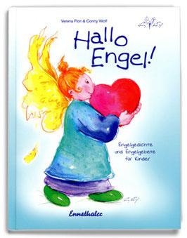 """Hallo Engel"" Bilderbuch"