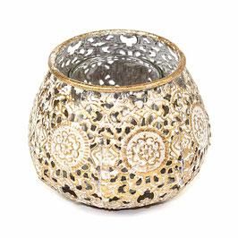 Teelichthalter-Set Orient