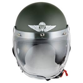 ミリタリーメット 陸自空挺Ver.