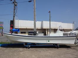 和船 26尺 BF90