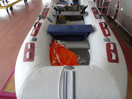 ゴムボート FMA-332 (中古艇)