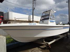 日産PW650
