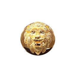 Anello leone  in oro giallo 18 kt  codice: 805321737697