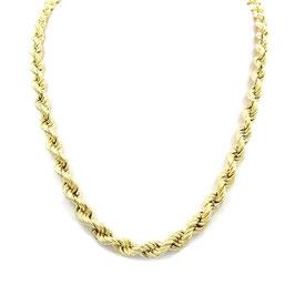 Collana fune in oro giallo Referenza: IS1451G