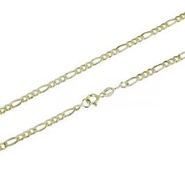 Collana Catena Uomo In Oro Giallo 18 Kt  Referenza: C1712G