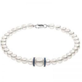 COMETE bracciale donna perla brq 177