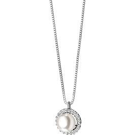 Collana Donna Gioielli Gioielli Comete Perla GLP 376