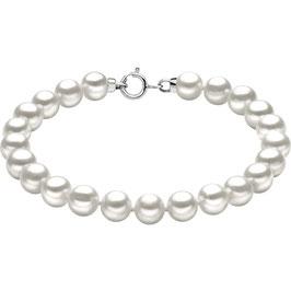 COMETE bracciale donna comete perla brq 108 am 21