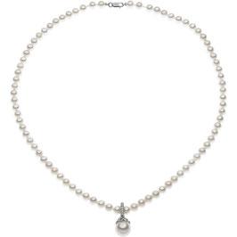 Collana di Perle Donna Gioielli Comete Candore Codice: FWQ 210