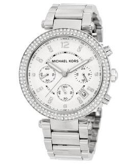 Orologio Donna Michael Kors Collezione Parker MK5353