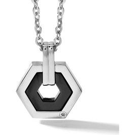 COMETE Necklace Man Jewellery Comete Code: UGL 304