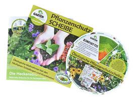 (Über)Lebensraum-PAKET für Bienen, Insekten & Co.