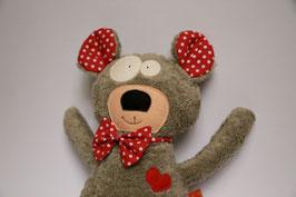 Bio Teddy - Herr Schmidt