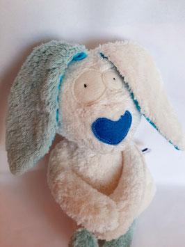 Bio Hase - Hubert, der Schneehase
