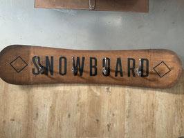 Garderobe Snowboard