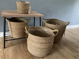 Pflanztopf S mit Henkel Ceramic Limburg