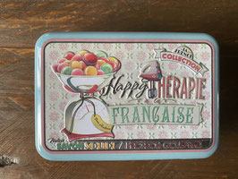 Duftseife Happy Therapie Macarons