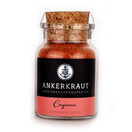 Cayennepfeffer (Cayenne Chili)