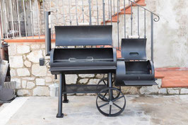 16'' Longhorn Smart BBQ 7 in 1 TM 2018 Version