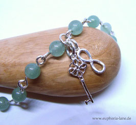 Nikolas Schlüssel zum Glück - Armband