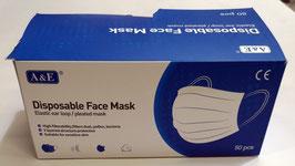 "Masque facial type ""Chirurgical"" à Usage non médical"
