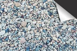 Kieselsteine Induktionsschutz