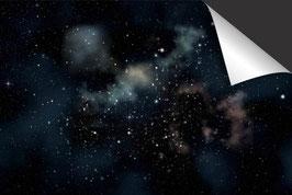 Schwarz- Sterne - Induktionsschutz