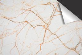 Marmor-Gold-Induktionsschutz