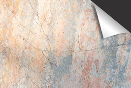 Steinmauer-Pastell Induktionsschutz