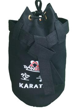 Karate Tasche ohne Schullogo