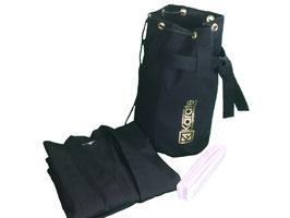 Karate Tasche mit Schullogo