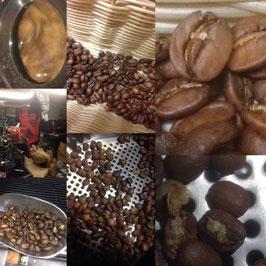 12 - ROBUSTA UGANDA  organic coffee