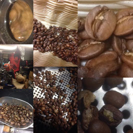 3 - BRAZIL  organic coffee