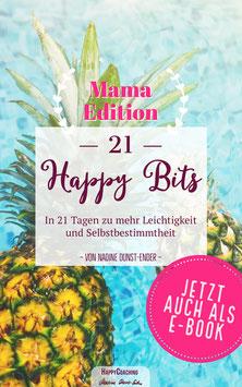 Happy Bits - Mama Edition *Das E-Book*