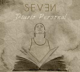 Seven - Diario Personal (Disco físico)