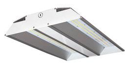 200W LED Pflanzenlampe Cannabis Spektrum+ Horzion Optimum 400