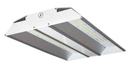 200W LED Pflanzenlampe VEGI, Horizon Optimum 400