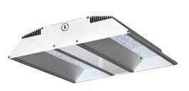 100W LED Pflanzenlampe Cannabis Spektrum+ Horizon Optimum 200