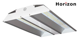 200W LED Aufzucht Pflanzenlampe VEGI Spektrum, Horizon Optimum 400