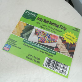 Jelly Roll Batting Strip